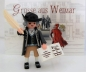 Preview: playmobil Goethe kuafen
