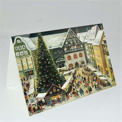 Adventskalender Jena