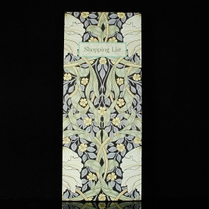 ShoppingList - William Morris Pimpernel