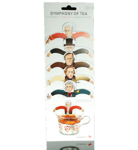 Symphony of Tea